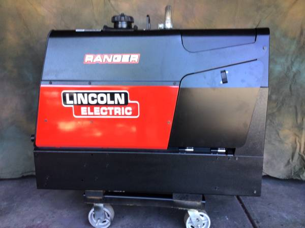 Photo Lincoln Ranger 250 GXT - $3,600 (Parker)