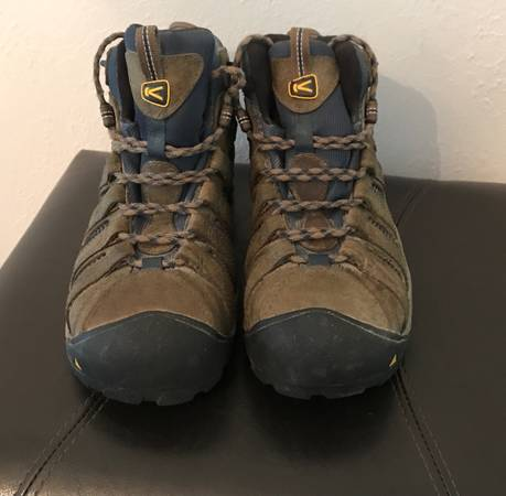 Photo Mens Keen Steel-toed Utility Work Boot - $60 (Canon City)