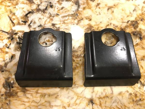 Photo Yakima Roof Rack Q5 Q-Clips - $80 (NW Colorado Springs)