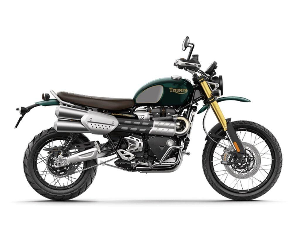 Photo 2022 Triumph Standard Motorcycle  $16400