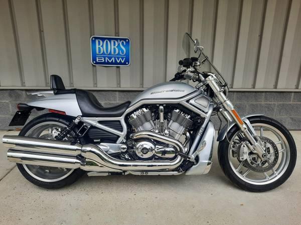 Photo 2012 Harley-Davidson V-ROD - $10,495 (Jessup, MD)