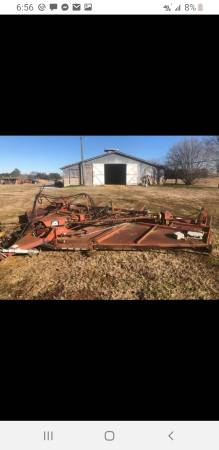 Photo 20 ft batwing mower - $3,000 (Seaford)