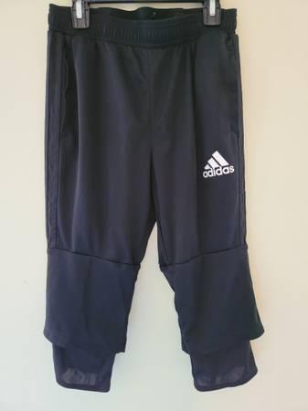 Photo Adidas Youth Training  soccer pants - $20 (Kent Island)