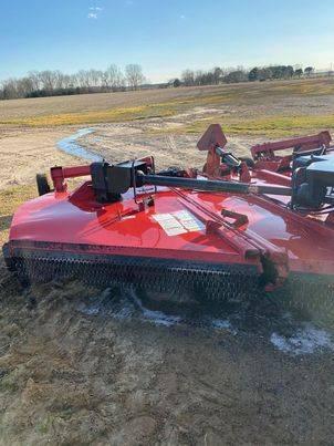 Photo Bush hog batwing mower 12715 - $9,600 (Snow Hill MD)