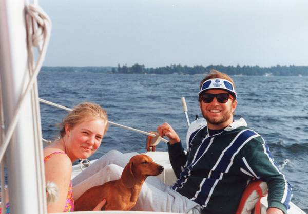 Photo Crew Member Available for Your Sailboat - $1 (Seaford, DE)