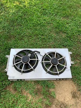 Photo Dodge Ram Cummins 12 valve 5.9 diesel - $100 (Federalsburg)