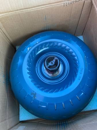 Photo Dodge Ram Cummins 12 valve - $100 (Federalsburg)