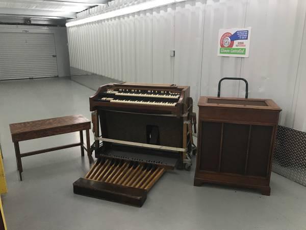 Photo Hammond Organ A-100 - $1500 (East New Market, Maryland)