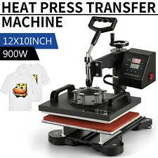 Photo Heat Press NIB - $90 (CENTREVILLE)