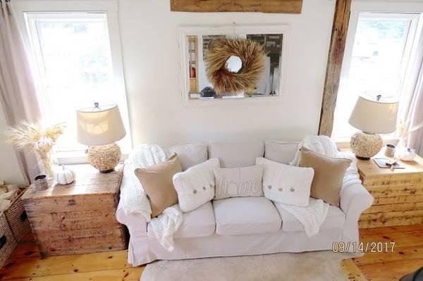 Photo IKEA Ektorp sofa - can deliver
