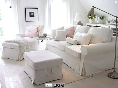 Photo IKEA Ektorp sofa - can deliver