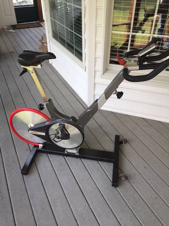Photo Keiser M3 Spin Bike - $625 (Hurlock)