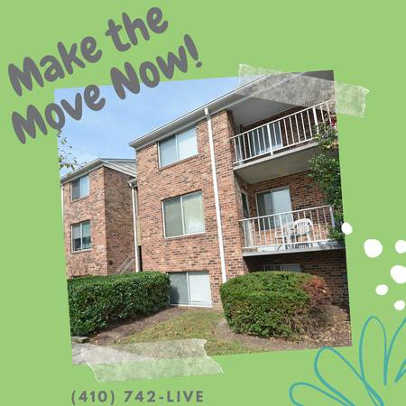 Photo Make the move in the new year 2 bed apt ready 14 for move-in (Parkside Apartment Homes)