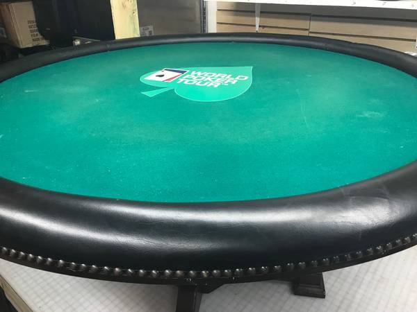 Photo POKER TABLE - $295 (Ocean city)