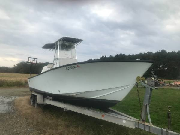 Photo SeaVee 25 - $50,000 (Millington)