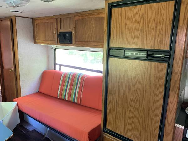Photo Travel Trailer - $3,200 (Sussex County)