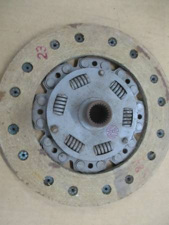 Photo VW Clutch  Pressure Plate - $95 (West Ocean City, Md)