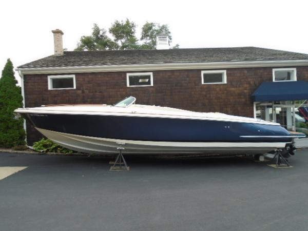 Photo Chris-Craft Corsair 32 boats for sale