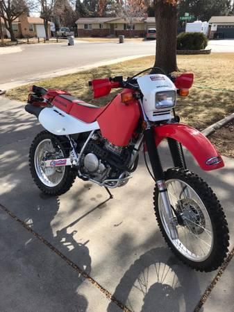Photo 08 Honda XR650L - $6,500 (Boise)