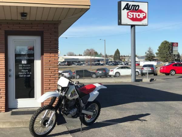 Photo 1998 Honda XR400R XR400 400 XR - $2600