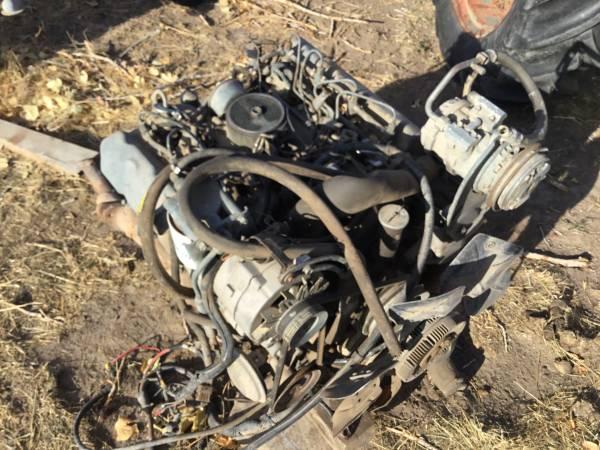Photo 86 Ford 6.9 diesel, - $450 (Blackfoot)