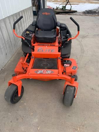 Photo Bad Boy Lawn Mower - $4500