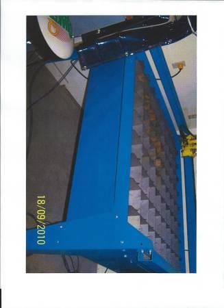 Photo CNC plasma cutting table 4 x 4 - $5,500 (pocatello)