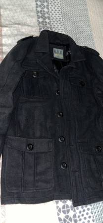 Photo Mens BKE Coat - $20 (Idaho Falls)