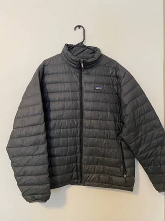 Photo Patagonia Down Jacket - $180 (Rexburg)