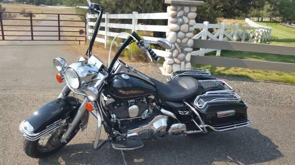 Photo Roadking - $6,500 (Boise)