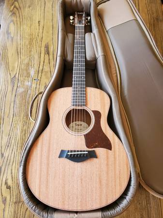 Photo Taylor GS Mini Mahogany 2020 - $430 (Bosie)