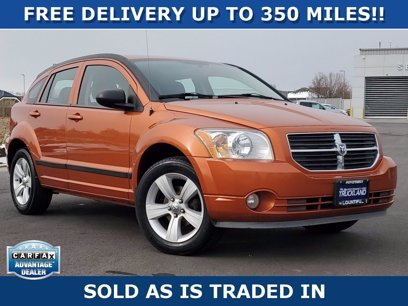 Photo Used 2011 Dodge Caliber Mainstreet for sale