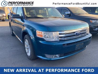 Photo Used 2011 Ford Flex 2WD SE for sale