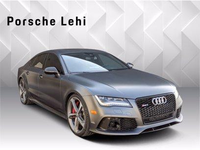 Photo Used 2014 Audi RS 7 Prestige for sale