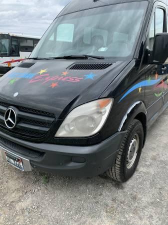 Photo Used Sprinter Van for Sale 495 - $22,175