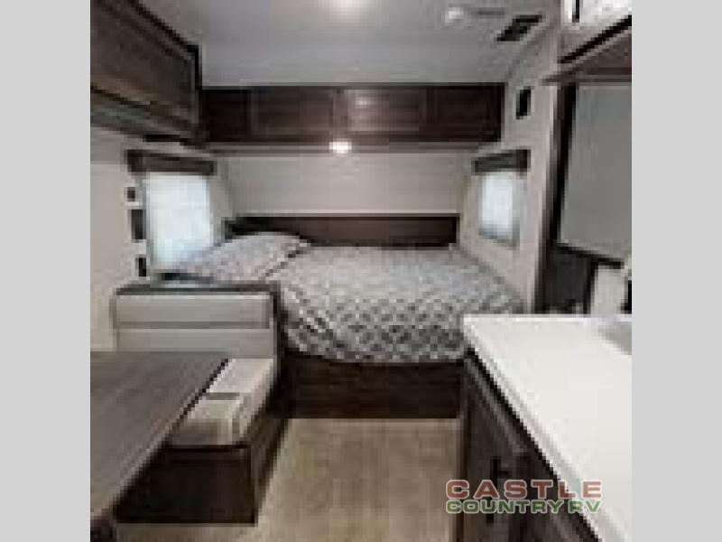 Photo 2021 Forest River Rv Cherokee Wolf Pup 16BHS $ 16495