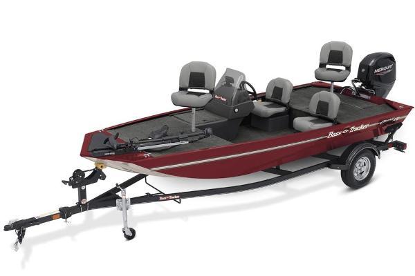 Photo 2021 Tracker Bass Tracker Classic XL