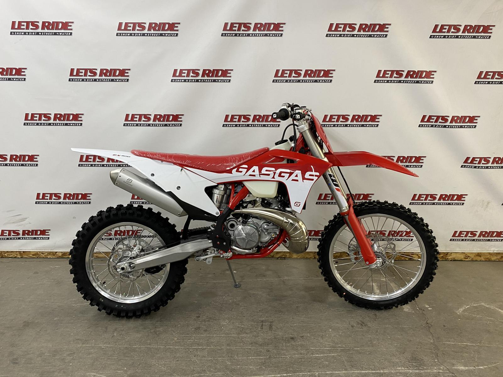 Photo 2021 Gas Gas EX 300 $9599