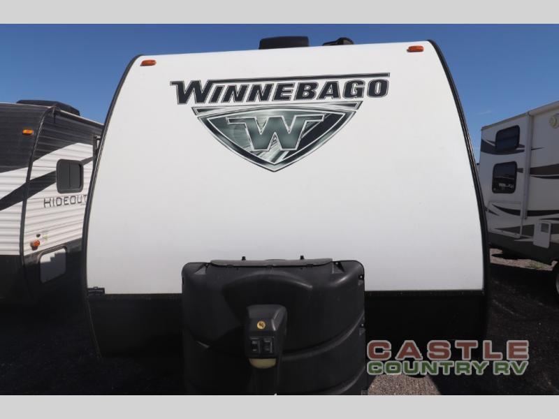 Photo Used 2019 Winnebago Industries Towables Travel Trailer RV  $21990