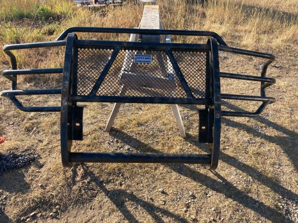 Photo ranch hand grill guard - $175 (victor)