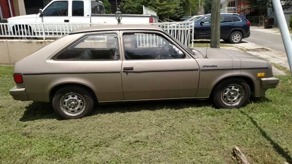 1984 chevette 1700 hazard ky cars trucks for sale eastern kentucky ky shoppok 1984 chevette 1700 hazard ky