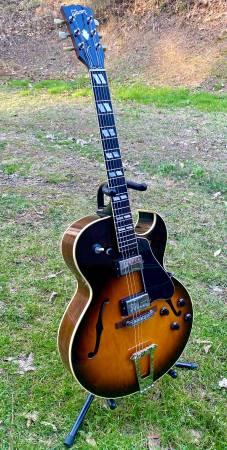 Photo 1988 Gibson ES-175D - $3,500 (hazard, KY)