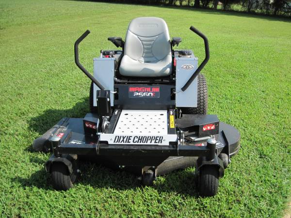 Photo Commercial Mower Combo - $4,900 (Alvaton,ky)