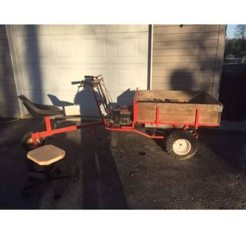 Photo DR Power Wagon - $700 (Paintsville)