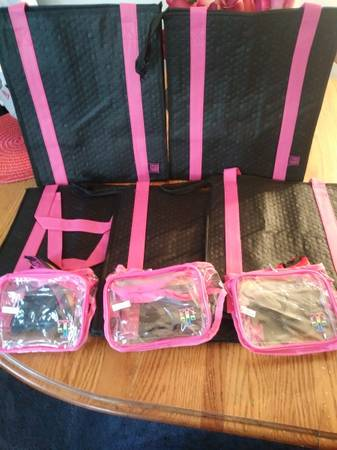 Photo NEW T-MOBILE INSULATED BAGS  FANNY PACKS - $5 (GREATER TRI-COUNTY MALL AREA)