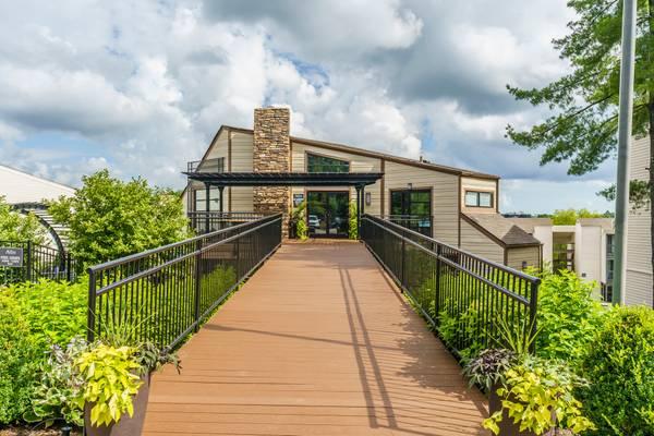 Photo On-site Maintenance, Club House, Resort-Style pool with Lounge area (3050 Kirklevington Drive, Lexington, KY)