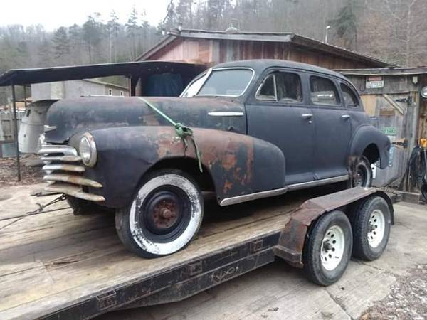 Photo Rat rod project39s $800 ea - $800 (Winchester ky)