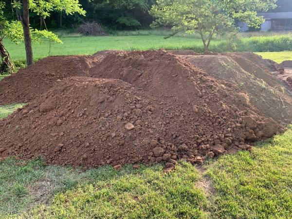 Photo fill dirt and Top SOIL - $100 (paintsville)