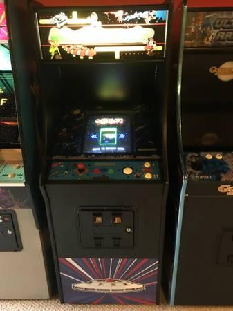 Photo multicade arcade game - $1,200 (Langley)