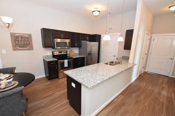 1 Bedroom Apartment Available for Lease (Greenville, NC ...